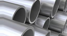 tubos de metais